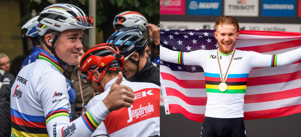 2 wereldkampioenen aan de start van Kuurne-Brussel-Kuurne 2020