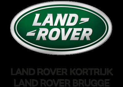 Landrover Kortrijk-Brugge